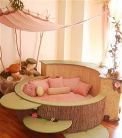 Çocuğunuza dekoratif oda hazırlayın