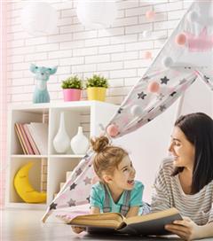 Bebeğinizin Eğitimi İçin Geç Kalmayın