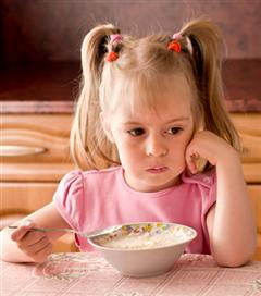 Çocuğunuzun iştahını nasıl açabilirsiniz?