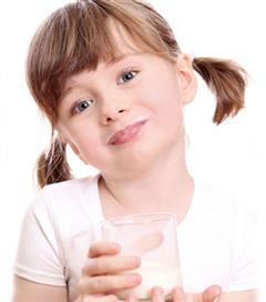Çocuklarda protein ve kalsiyum eksikliğine dikkat