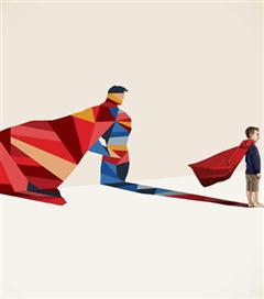 Çocukların Gölgelerinden Kahraman Yaratmak