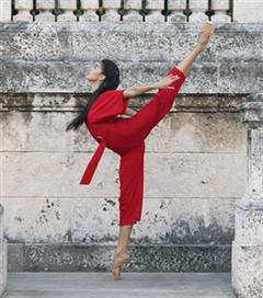 Dünyanın Tüm Sokakları Dans Pisti Olursa