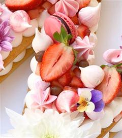 En Güzel Doğum Günü Pastaları