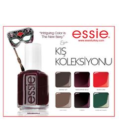 Essie Kış Koleksiyonu