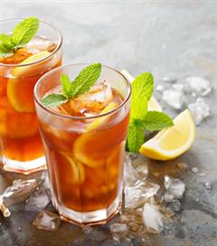 Evde Yapabileceğiniz Ferahlatıcı Buzlu Çay Tarifleri