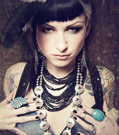 Faith Evangeline Mücevherleri