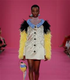 Georges Hobeika Couture Sonbahar/Kış 2019