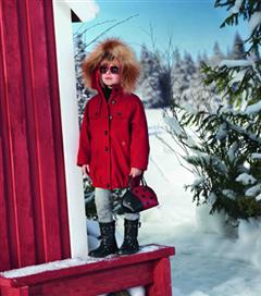 Gucci Çocuk 2013 Sonbahar Kış