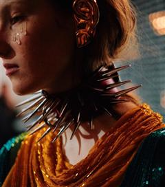 Gucci Sonbahar/Kış 2019 Koleksiyonunun Hipnotize Edici Detayları