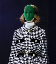 Gucci'nin Göz Kamaştıran 2019 Sonbahar/Kış Tasarımları
