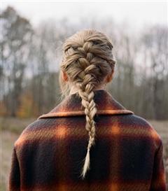 Güzellik İlhamı: Taylor Swift'in Fransız Balıksırtı Saç Örgüsü