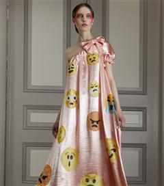 İddialı Etki: Viktor & Rolf 2020 Haute Couture