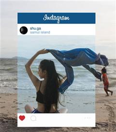 Instagram Fotoğraflarının Gerçek Halleri