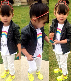 Instagram`da takip etmeniz gereken çocuk hesapları