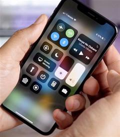 iPhone'lar Değişiyor