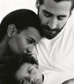 Jake Gyllenhaal Calvin Klein Kampanyasında