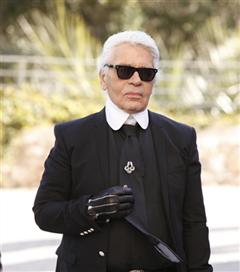 Karl Lagerfeld Hakkında Bilmediğiniz 5 Şey