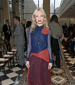Kate Bosworth'un Hayranlık Uyandıran Görünümleri