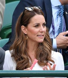 Kate Middleton'ın Favori Lip Gloss'unu Açıklıyoruz!