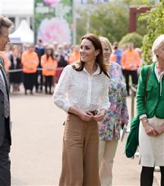 Kate Middleton'ın Kusursuz Görünümünü Uygulamak İçin Sahip Olmanız Gerekenler