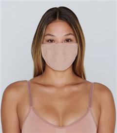 Kim Kardashian'ın Markası SKIMS'ten Maske Satışı