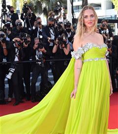Kırmızı Halı: 2021 Cannes Film Festivali