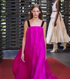 Londra Moda Haftası: Roksanda İlkbahar/Yaz 2019
