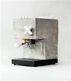 Montaag'dan Anza Espresso Makinesi