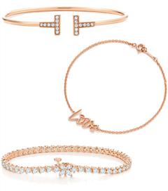 Mücevherde Klasik: Tiffany&Co