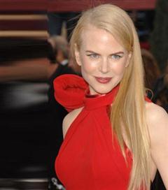 Nicole Kidman Oscar Ödüllerinde