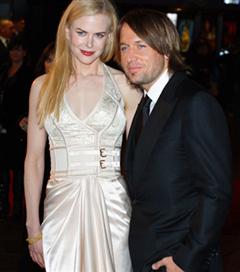 Nicole Kidman ve Keith Urban&#8217nın evi