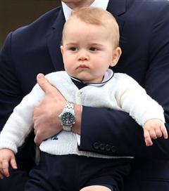 Prens George fotoğrafları