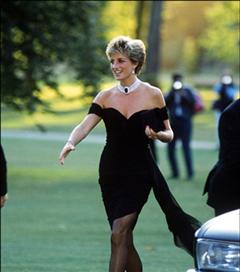 Prenses Diana'nın Kraliyet Kurallarına Aykırı 6 Görünümü