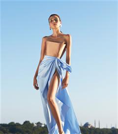 Pret-a-Couture Çizgisindeki Özgür Masur İlkbahar/Yaz 2021 Koleksiyonu
