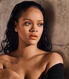 Rihanna'dan Beklenen Albüm Yolda