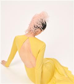 Sorbe Renkleriyle Emilio Pucci Resort 2021 Koleksiyonu