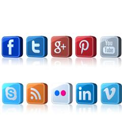 Sosyal medyadaki en güçlü markalar