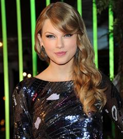 Taylor Swift`in 13 odalı evi