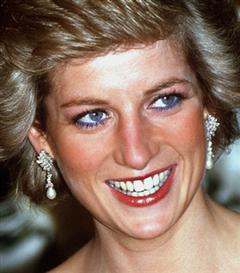 The Crown Dizisinde Diana'yı Canlandıracak Oyuncu Belli Oldu!
