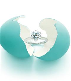 Tiffany & Co.'dan Yeni Koleksiyonlar