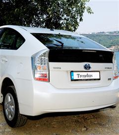 Toyota Prius resimleri