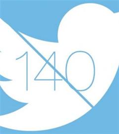 Twitter'da 280 Karakter Dönemi