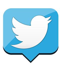 Twitter`da en çok takip edilen 50 hesap