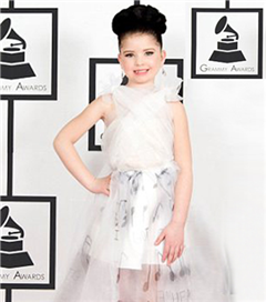 Ünlülerin çocuk halleri Grammy`de