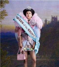 Viktor & Rolf Haute Couture Sonbahar/Kış 2021-22