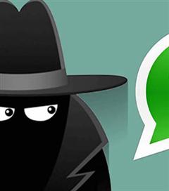 WhatsApp'ınız İzleniyor Olabilir