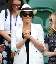 Wimbledon 2019'un En Şık İsimleri