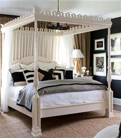 Yatak odanız için dekorasyon fikirleri