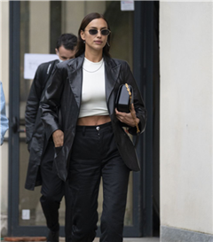 Yeni Normal: Milano Moda Haftası'ndan Öne Çıkan Sokak Stilleri