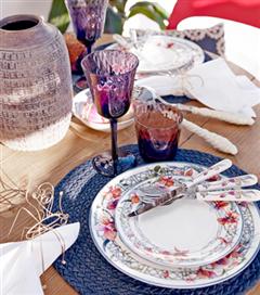 Zara Home 2014 İlkbahar Yaz Koleksiyonu